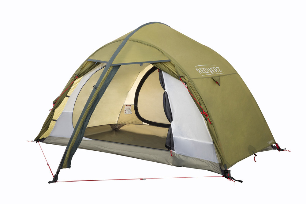 Redverz Hawk II Four Season Mountaineering Tent