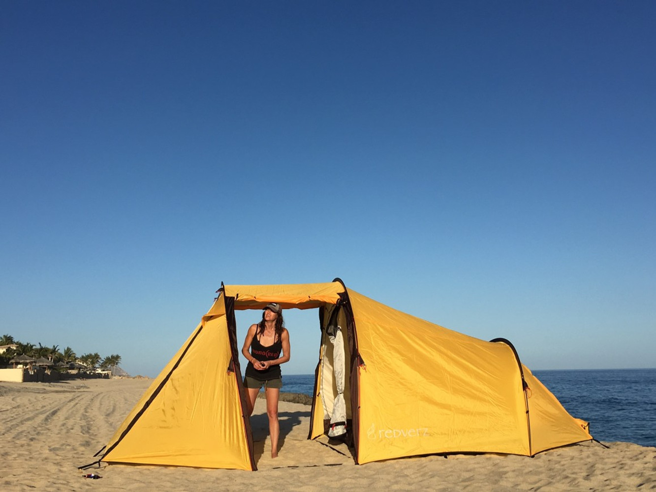 Camp Gear 101 Top 10 Essentials For Motorcycle Camping