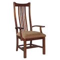 KINCAID FURNITURE ROSECROFT COLLECTION MONTCLAIR ARM CHAIR