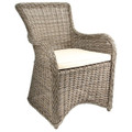 PADMA'S PLANTATION FURNITURE KRISTA KUBU ARMCHAIR