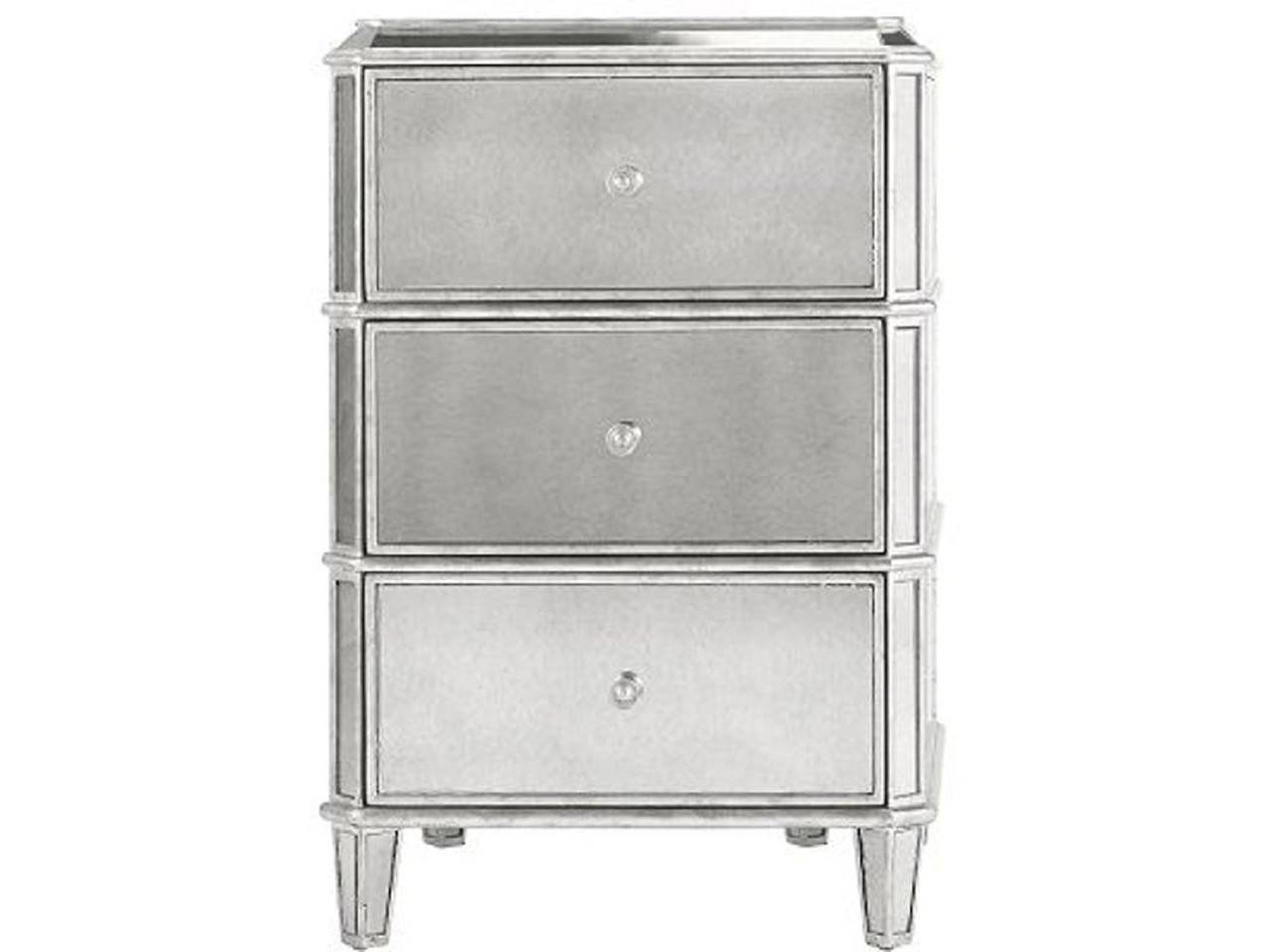 Drexel Heritage Furniture Et Cetera Collection Faustine Nightstand