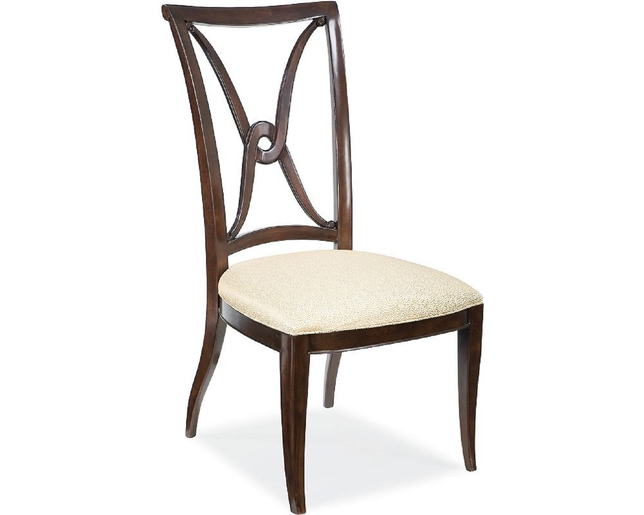 Thomasville Furniture Studio 455 Collection Dining Arm Chair 45521 831 45521 832 North Carolina Furniture Solid Wood Furniture Closeout Furniture Wholesale Furniture Discontinued Furniture Thomasville Dining