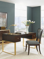 SLIGH FURNITURE BEL AIRE MELROSE WRITING DESK