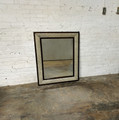 LEXINGTON FURNITURE TOWER PLACE PYTHON MIRROR