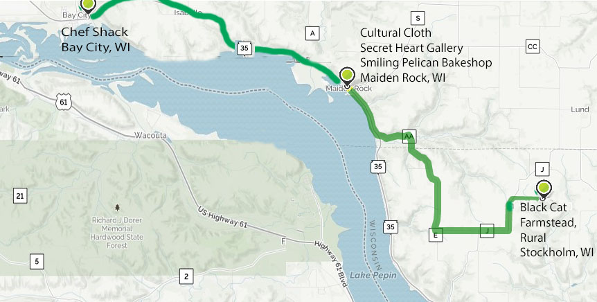 Six Hours On Lake Pepin Things To Do Sundays In September