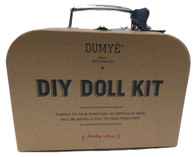 Make Your Own Doll Kit  from Africa