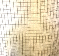 "Linen Handwoven Sheer Fabric India (50"" wide)"