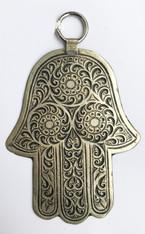 "Hand of Fatima A Morocco (5.5"" x 4.25"")"