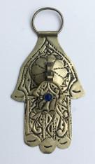 "Hand of Fatima A Morocco (4"" x 2.5"")"