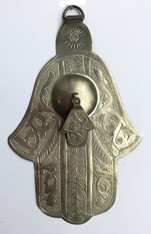 "Hand of Fatima A Morocco (6.25"" x 4"")"