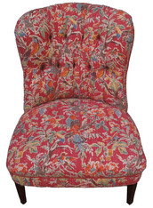 Indian Dreams Kantha Chair