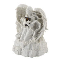 Angel Alabaster (Medium)