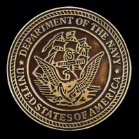 Navy Emblem - Apply this emblem to any urn