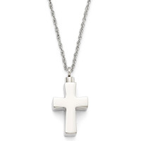 Cross Small 1.125""