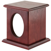 Tiburon 5 x 7 Photo Urn