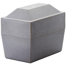Permanent Grey Oversize