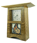 Motawi Tile Clocks