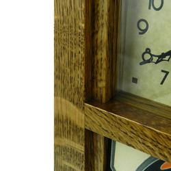 Motawi Tileworks Clocks