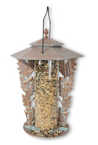 Whitehall Products Oakleaf Silhouette Feeder