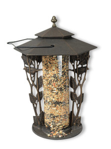 Whitehall Products Chickadee Silhouette Feeder