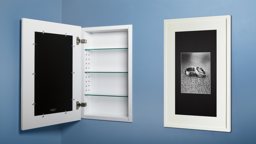 extra large white concealed cabinet recessed in wall picture frame medicine cabinet mirror picture frame medicine cabinet surface mount