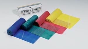 HYGENIC/THERA-BAND PROFESSIONAL RESISTANCE BANDS