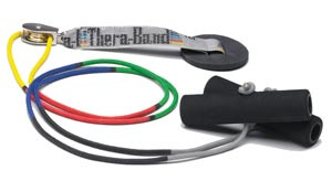 HYGENIC/THERA-BAND SHOULDER PULLEYS