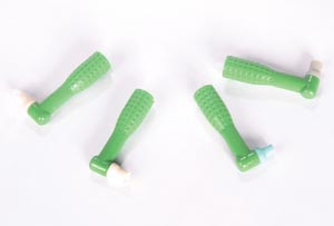 KEYSTONE FORTIS DISPOSABLE PROPHY ANGLE