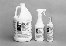 METREX ENVIROCIDE HOSPITAL SURFACE & INSTRUMENT DISINFECTANT/CLEANER