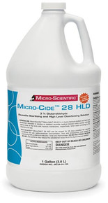 MICRO-SCIENTIFIC MICRO-CIDE28 HLD DISINFECTANT