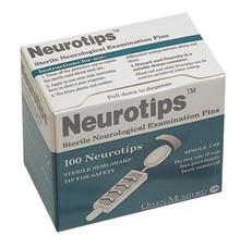 OWEN MUMFORD NEUROLOGICAL TESTING