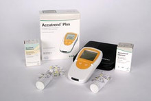 ROCHE ACCUTREND PRODUCTS