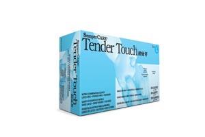 SEMPERMED SEMPERCARE TENDER TOUCH NITRILE GLOVE