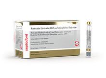 SEPTODONT SEPTOCAINE ANESTHETIC