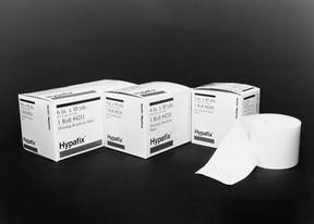 SMITH & NEPHEW HYPAFIX DRESSING RETENTION ROLLS