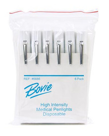 SYMMETRY SURGICAL AARON PHYSICIANS PENLIGHT