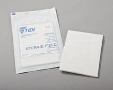 TIDI NON-FENSTRATED STERILE FIELD DRAPE SHEET