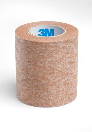 3M MICROPORE SURGICAL TAPES