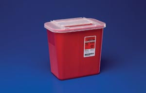 CARDINAL HEALTH SHARPS CONTAINERS