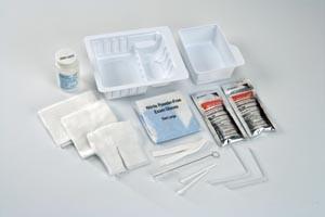CARDINAL HEALTH TRACHEOSTOMY CARE TRAYS
