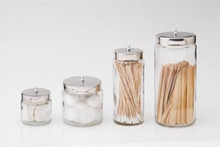 DUKAL TECH-MED DRESSING JARS