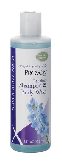 GOJO PROVON TEARLESS SHAMPOO & BODY WASH