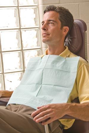 GRAHAM MEDICAL DENTAL TOWELS