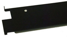 Replacement Folder Hang Rails for Drawers in Meridian File Cabinets