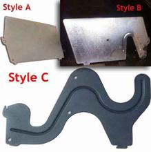 Steelcase Metal File Cabinet Dividers