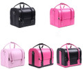 High-End Makeup Bag - Wholesale Price and MOQ Private Label (S).