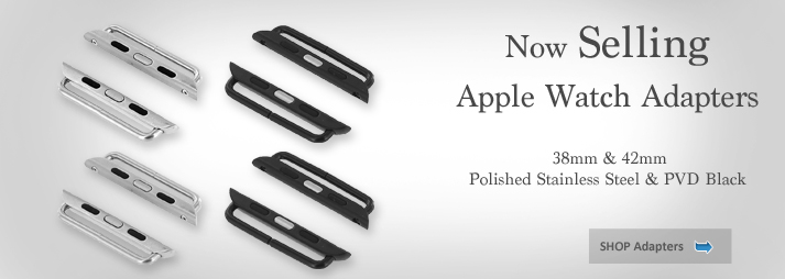 Apple Watch Adapters