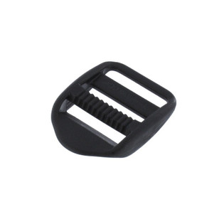 "1"" Plastic Strap Adjuster Buckle"