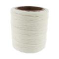 Maine Thread - White Waxed Thread