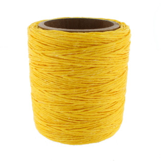 Maine Thread - Yellow Waxed Polycord